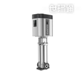 IEV-SRI静音智能立式多级泵