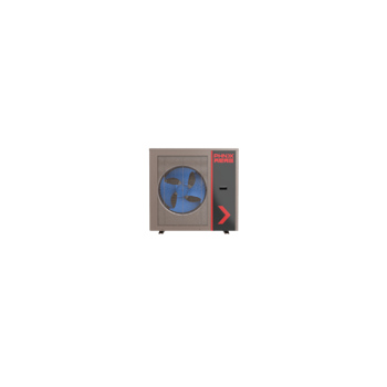 循环热水机