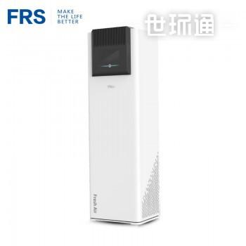 柜式弗瑞仕有氧空气消毒机 MSE-1000GN
