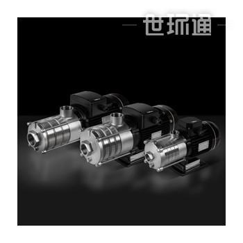 HDROO系列卧式多级离心泵