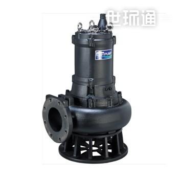 进口泵AFG-55泥浆泵