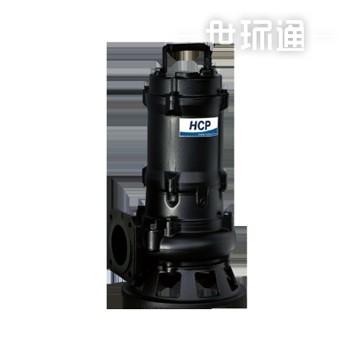 河见HCP-AF型潜水泵