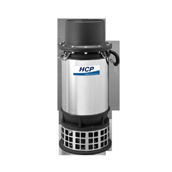 河见HCP-IC水陆两用泵浦