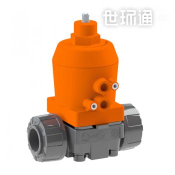 MV309气动隔膜阀