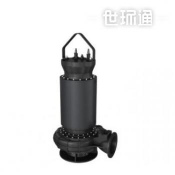 OH系列潜水排污泵