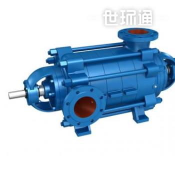 HM系列卧式多级泵