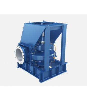 NMZV型立式中开离心泵