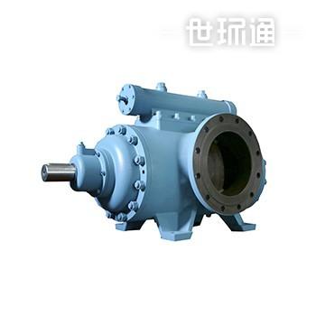 低压三螺杆泵 HSS 系列