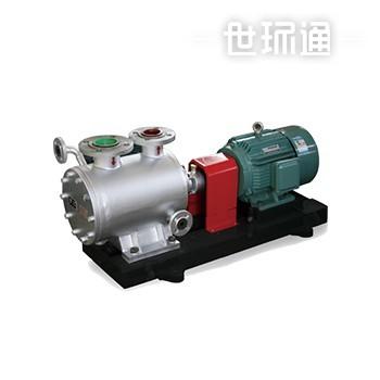 单吸双螺杆泵 2GRN系列