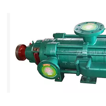 DYP型自平衡多级油泵