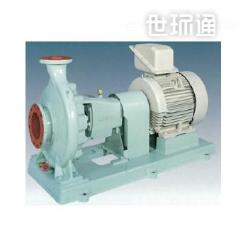 SV(R)系列单级单吸离心泵