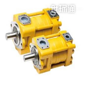 住友精密油压泵-QT系列