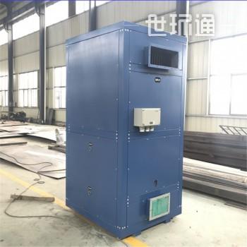 催化燃烧设备净化装置