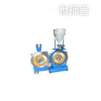ZM系列塑料磨粉机