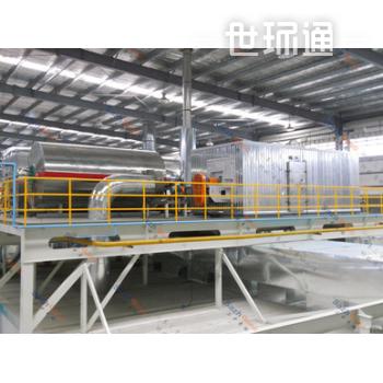 TNV型废气燃烧及余热回收系统