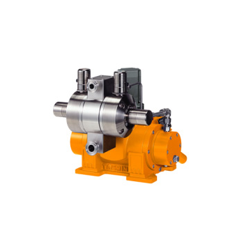 无脉动计量泵(平缓流动)TPL系列