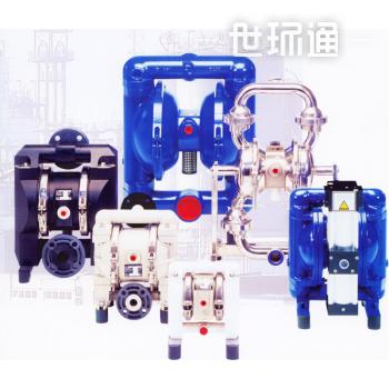 德国DEPA气动隔膜泵