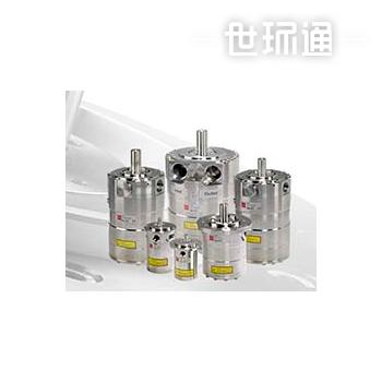 高压泵-轴向柱塞泵