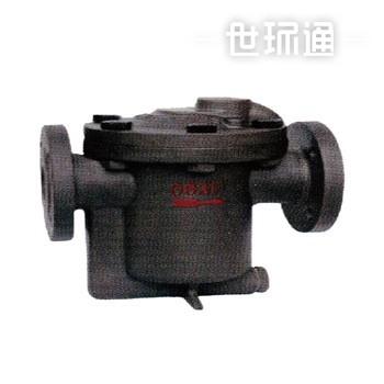 倒筒式蒸汽疏水阀