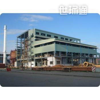 电热工厂    发电站