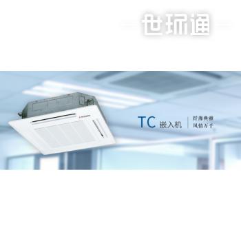 TC嵌入机
