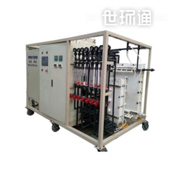 TRP型电渗析中试机