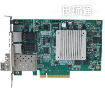 iRAX仿真测试卡(PCIe)