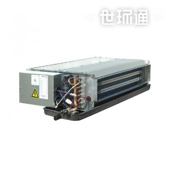 常规型低静压风管机组