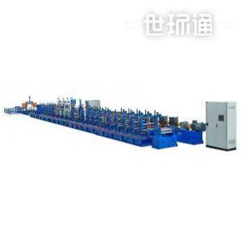 智能型工业焊管生产线