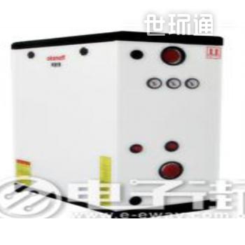 空气源热泵热水机专用水力模块