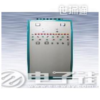 GKN18系列冷却塔控制柜