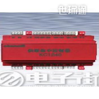 KC1240系列供暖集中控制器