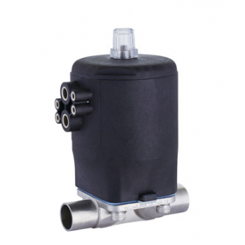 气动隔膜阀 DN25-50mm