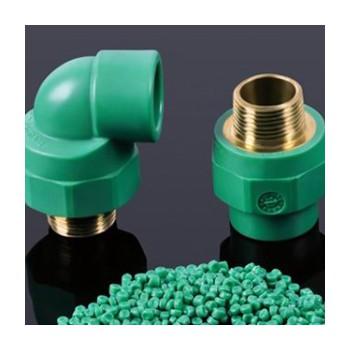 洁水绿色管道(饮用水管道系统)