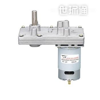 永磁直流减速电机 DKG102F-555