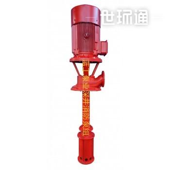 深井消防泵组
