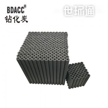 烧结活性炭滤清 滤清炭棒组合 空气滤芯