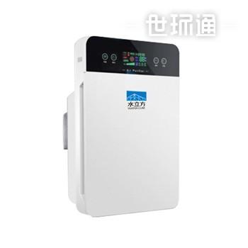 H2O3-空气净化器