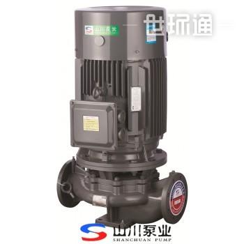 SCL立式单级单吸离心泵