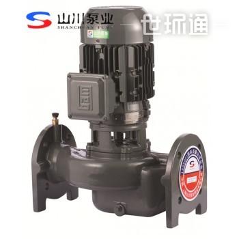 LT型冷却塔专用喷淋泵