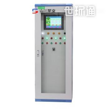 SJK型水泵控制柜