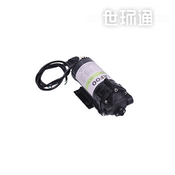 力夫50G-800G交流隔膜增压泵