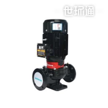 SGL(R)、SGW(R)立卧式离心泵