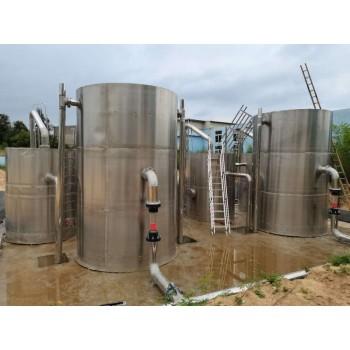 不锈钢系列一体化净水设备