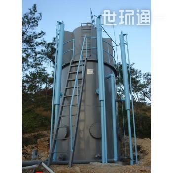 碳钢系列一体化净水设备