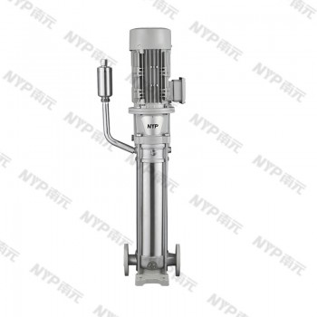 ASF高温型立式多级离心泵