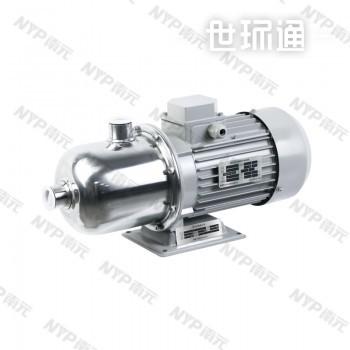 HL一体式不锈钢卧式多级离心泵