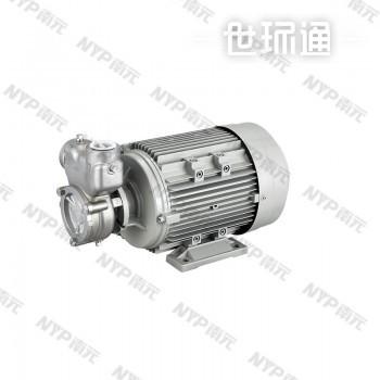 HQ/HQB自吸式气液混合泵