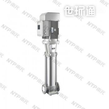 ASP高压型立式多级离心泵