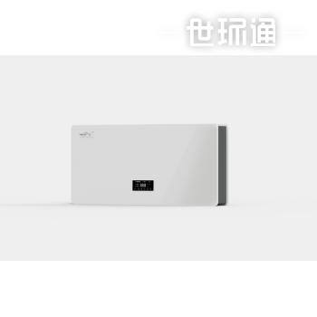 壁挂式光触媒空气净化消毒机